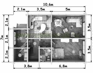 План проекта № 4