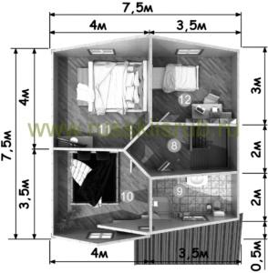План проекта № 6.1